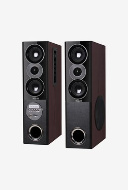 Mitashi TWR 50FUR 2.0 Channel Tower Speaker (Black)