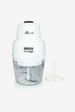 Inalsa Chopper Smart Chop (White)