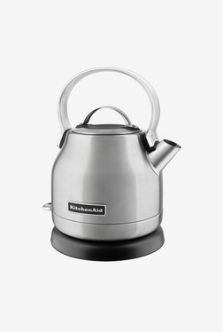 Kitchen Aid 5KEK1222DSX 1.2 L Electric Kettle (Steel Finish)