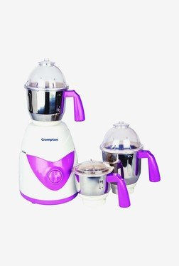 Crompton Greaves TD71 750 W 1.5 L Mixer Grinder (White)