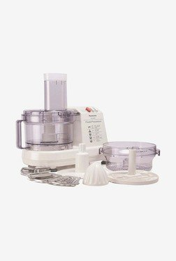 Panasonic MK-5086M 230 Watt Food Processor (White)