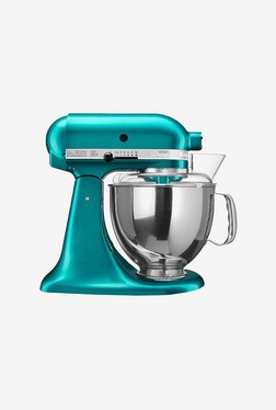 KitchenAid 5KSM150PSBCZ 300-W Stand Mixer (Sea Glass)