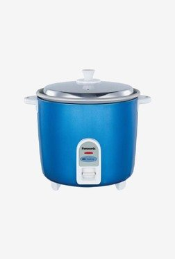 Panasonic SR-WA18H (E) 4.4 L Rice Cooker (Blue)