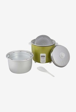 Panasonic SR-WA22H (YT) 5.4 L Rice Cooker (Apple Green)