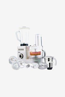 Inalsa Maxie Dx 600 W Food Processor (White)