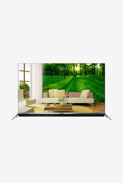 Panasonic 55CX400DX 139 cm (55 inch) UHD 4K LED TV