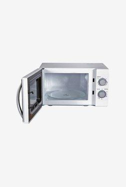 Kenstar KM20SWWN 17 L Solo Microwave Oven (White)