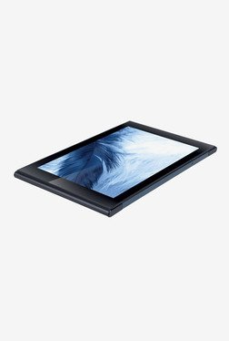 iBall Slide 3G Q81 8 GB Tablet (Black/Blue)