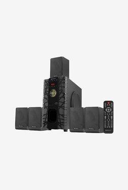 Zebronics BT6590RUCF 5.1 Channel Bluetooth Speaker (Black)