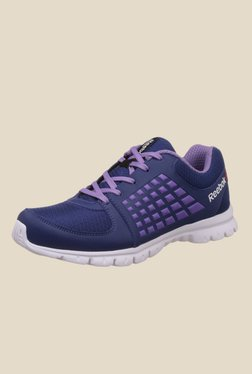 Reebok Electrify Speed Black Running Shoes for women - Get stylish ... 78f4dffdf