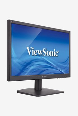 ViewSonic VA1903A 18.5 inch LED Backlit LCD Monitor (Black)