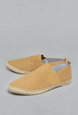 ETA By Westside Beige Espadrille Shoes