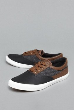 Westsport by Westside Black Sneakers