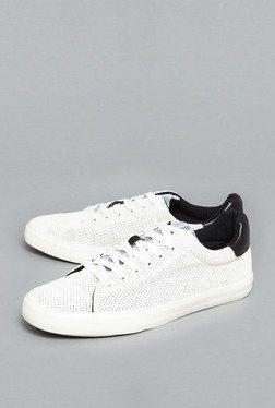 Nuon Men Nuon by Westside White Sneakers