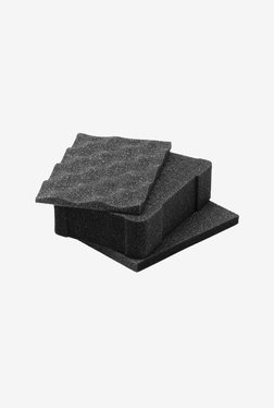 Nanuk 903 Foam Inserts for 903 Case 3 Part (Black)