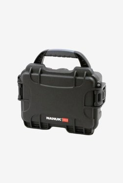 Nanuk 903-0001 Hard Protective Case (Black)