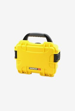 Nanuk 903-0004 Hard Protective Case (Yellow)