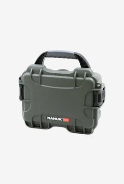 Nanuk 903-1006 Hard Protective Case with Foam (Olive)