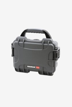 Nanuk 903-1007 Hard Protective Case with Foam (Graphite)
