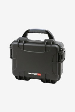 Nanuk 904-0001 Hard Protective Case (Black)