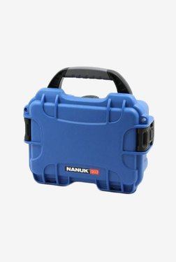 Nanuk 903-0008 Hard Protective Case (Blue)
