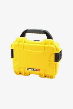 Nanuk 903-1004 Hard Protective Case with Foam (Yellow)