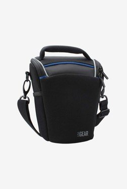 USA Gear Top Loading Digital SLR Camera Case Bag