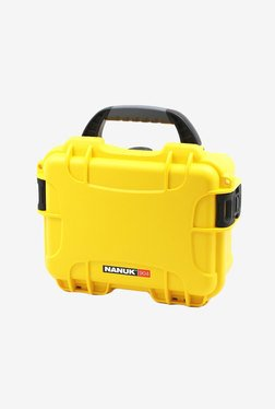 Nanuk 904-0004 Hard Protective Case (Yellow)