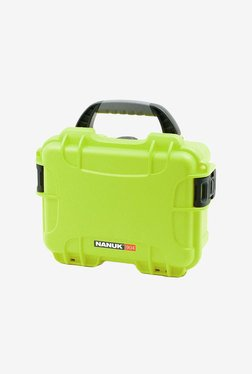 Nanuk 904-1002 Hard Protective Case with Foam (Lime)