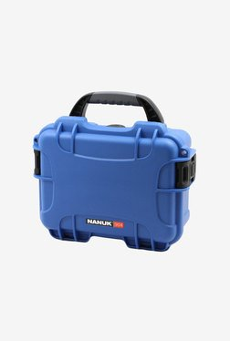 Nanuk 904-1008 Hard Protective Case with Foam (Blue)