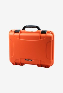 Nanuk 910-0003 Hard Protective Case (Orange)