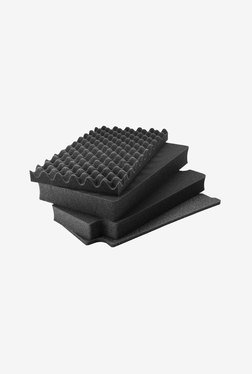 Nanuk 935 Foam Inserts for 935 Case 3 Part (Black)