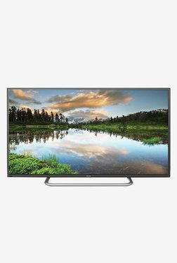 Haier LE49B7000 124 cm (49 inches) Full HD LED TV (Black)