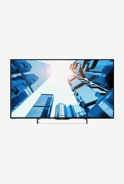 Haier LE55B7500U 139 Cm (55 Inch) 4K Ultra HD LED TV (Black)