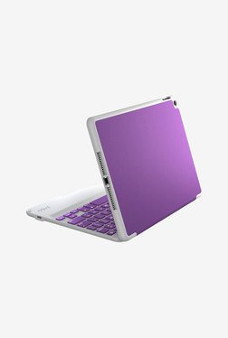 ZAGG Folio Case with Keyboard for Apple IPad Mini (Orchid)