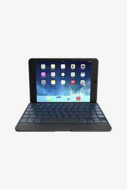 ZAGG Folio Case With Keyboard For Apple IPad Mini (Black)