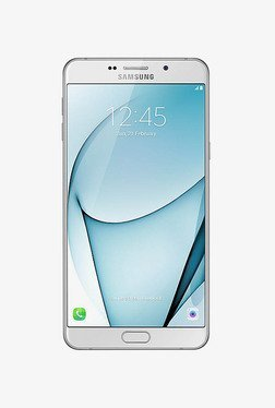 Samsung A9 Pro Dual SIM/4G 32 GB (White)