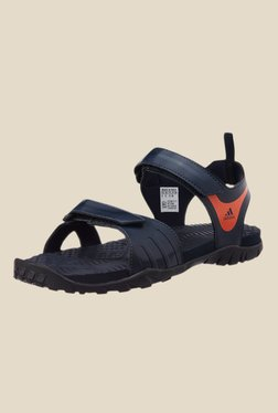 79555185dcbf Items matching ADIDAS BRIAN 2.0 NAVY BLUE FLOATERS MEN. TATACLIQ TATACLIQ.  Adidas Escape 2.0 Navy   Orange Floater Sandals