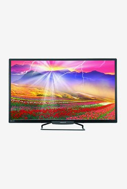 Videocon VKV50FH18XAH 127Cm (50 Inch) Full HD LED TV (Black)