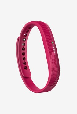 Fitbit Flex 2 Fitness Tracker (Magenta)