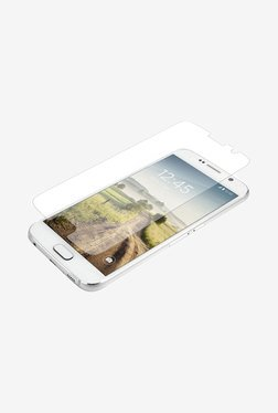 ZAGG InvisibleShield Glass Screen Protector for Galaxy S6