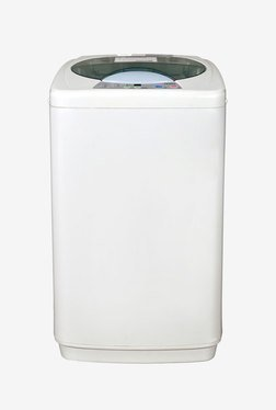 Haier HWM58-020 5.8 Kg Top Load Washing Machine (White)