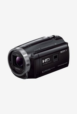 Sony PJ675 Handycam With Built-in Projector (Black)