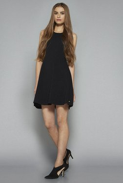 Nuon by Westside Black Bianca Dress