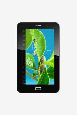 Datawind UbiSlate 7CZ 7 Inch Dual Sim 4GB (Black)