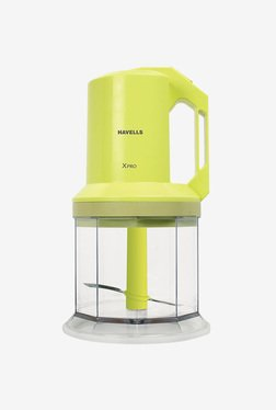 Havells X-Pro 250 W Chopper (Green)