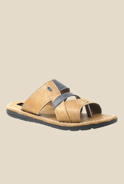 Gisole Paul Tan Casual Sandals