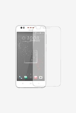 Stuffcool Puretuff Tempered Glass Protector for Desire 825
