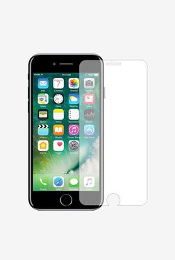 Stuffcool Supertuff Tempered Glass Protector for iPhone 7
