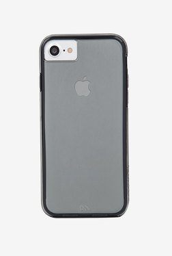 Case-Mate Naked Tough Hard Back Cover for iPhone 7 (Smoke)